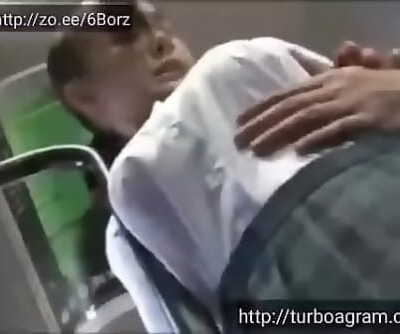 huge knockers school girls molested and nailed at Public bus -http://turboagram.com/E8uM 30 min