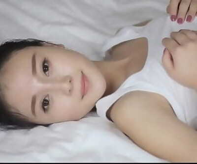 Zhaoxiaomi Chinese model shooting sense 22 min 720p