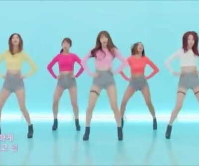 EXID Up & DOWN SUPER REMIX