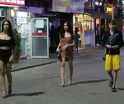 PHILIPPINES NIGHTLIFE (Manila, Angeles City) 2 min 720p
