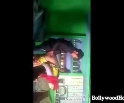 Desi Bhabhi on Hidden Camera 2 min