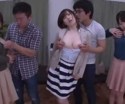 6 - Japanese Mom Milk Puffies - LinkFull In My Frofile
