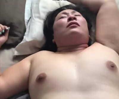 Mature Asian Milf Internet Hookup