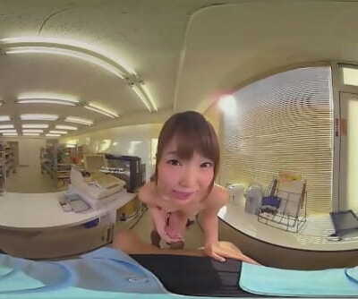 SexLikeReal-Aoi Shino Sex Video Leaked VR360 60FPS HoliVR