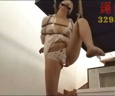 asian restrain bondage 686868686