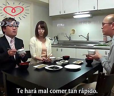 Esposa Follada por su Suegro (Sub Español) http://ceesty.com/wMci1v 65 sec 720p