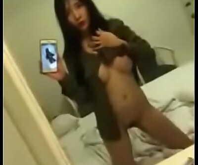 Gorgeous half Chinese Korean Woman Tease 24. Watch more: http://123link.vip/hNC88n 8 min