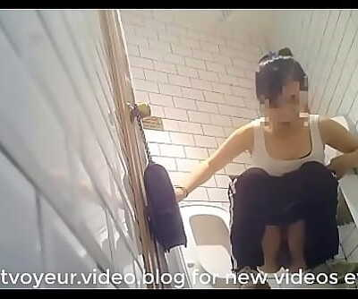 Asian Public Restroom CamPart 10 49 sec 720p