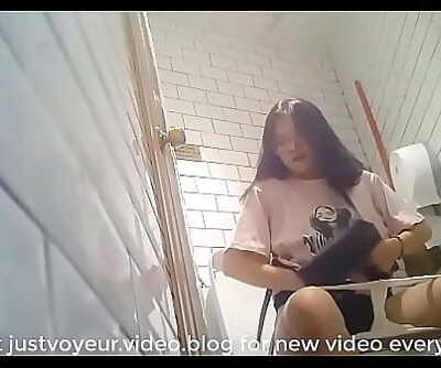 Asian Public Toilet CamPart 20 31 sec 720p