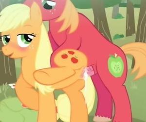 My lil' Pony Hentai 2