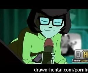 Scooby-Doo Pornography - Velma wants a Fuck-a-thon