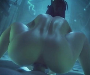 High Quality Overwatch Pornography Compilation