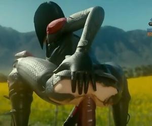 Greatest Fortnite Porn Compilation