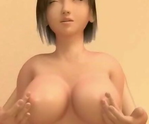Hentai D/s gives Brutes and Titjob