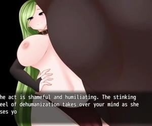 Domina - Female domination Game