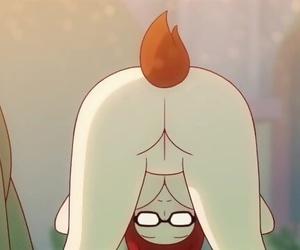 "If ""zootopia"" was an Anime"