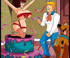 Scooby-Toon – Anniversary Gift 4
