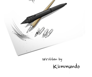 KimmundoCartoonists NSFW!