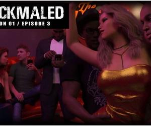 Sexy3DComics - Blackmailed: Episode 3