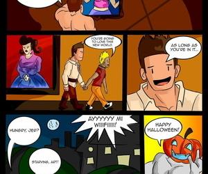 Yag World All Comics English - part 7