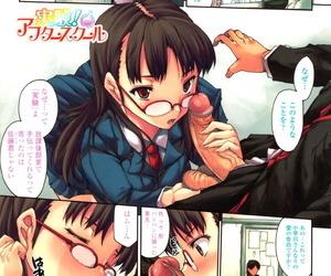 Swell Sawaru Jikken! After School Oppai Infinity! Decensored