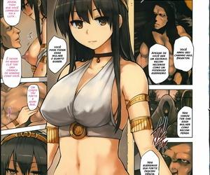 Yuugiri Bijo to Yajin - The Stunning Maiden and the..