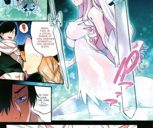 Mizone Zasshoku Yuusha 0 - Omnivorous Hero 0 English Jumi