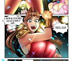 Wrestling Princess 1 - Part 4