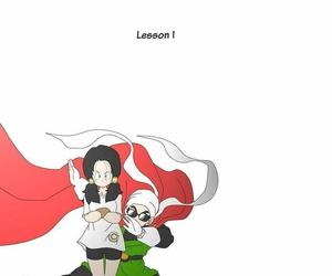 Dragon Ball Yamete - Romantic Hentai Com… - part 4