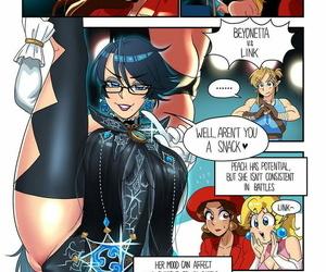 Wrestling Princess 2 - Part 4