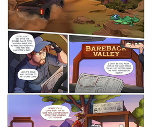 BareBack Valley