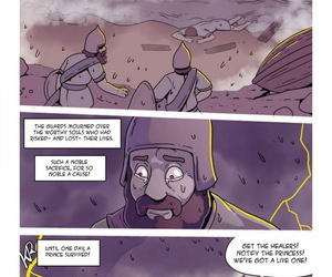 Seed Quest - A Thousand Noble Men 3