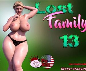 PigKing- Lost Family 13