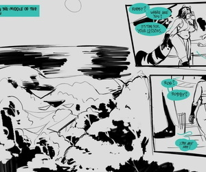 Chieftain In Instructing - part 2