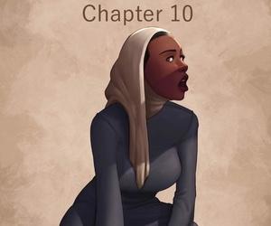 JDseal- The Pursuing of Palmer Mansion 10