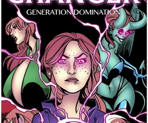 Bot- Game Changer- Generation Domination Issue 2