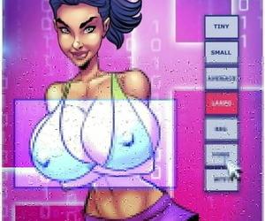 Bot- Master PC- Reality Pornography 5