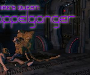 Droid447- Sapphire's Quest – Doppelganger
