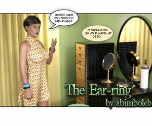 The Ear-ring Abimboleb