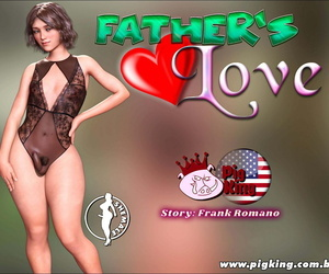 Pigking3D- Father's string up 1