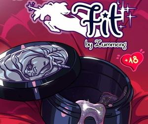 Zummeng- Flawless Fit