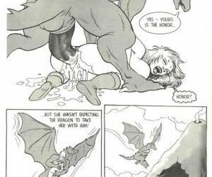 Dragons Bride