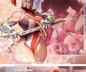 Demon S-Layer - part 3