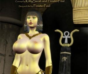 Finisterfoul – Myrrh of the Mynx 6