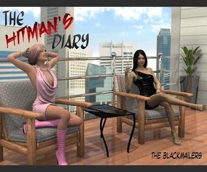 Ropeman1 – The Hitman's Diary