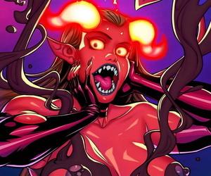 Kaka, Sedna Studio Horny Satan