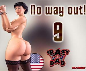 Crazydad- No way out! 9