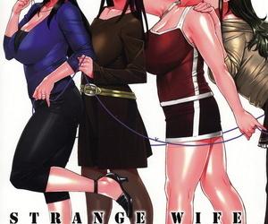 Sugi G – Strange Wife