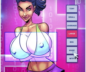 Bot- Tormentor PC – Reality Porno 3