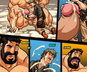 Hercules - Battle Of Heavy Guy 2 - part 2